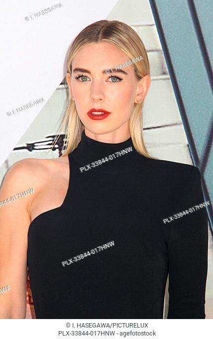 "Vanessa Kirby 07/13/2019 The world premiere of """"Fast & Furious Presents: Hobbs & Shaw"""" held at the Dolby Theatre in Los Angeles, CA Photo by I"