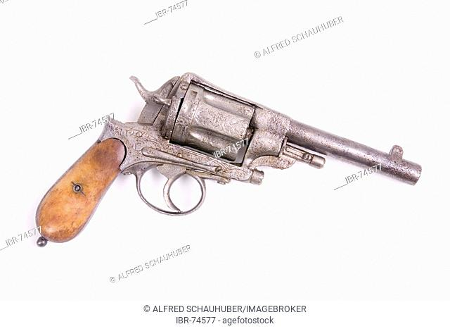 Gun from that 1900 cetury