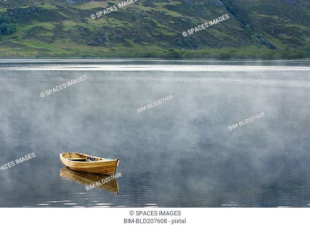 Loch Maree, Wester Ross Scotland