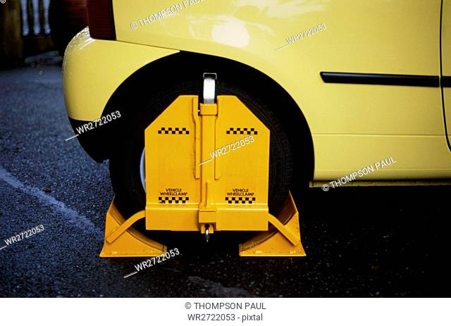 90900350, Car Clamped, car, clamp, clamped, clampi
