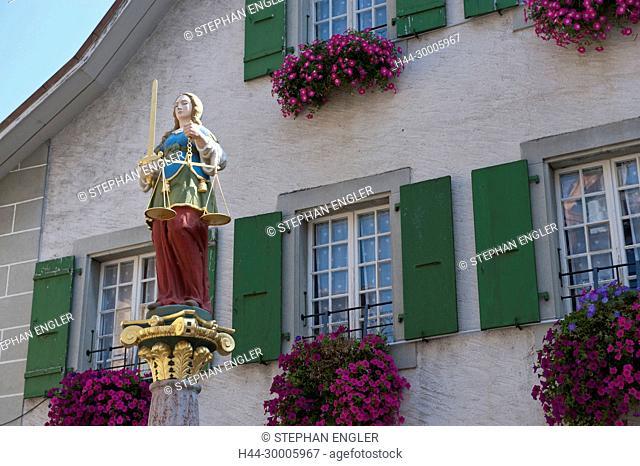 Lutry in Lavaux