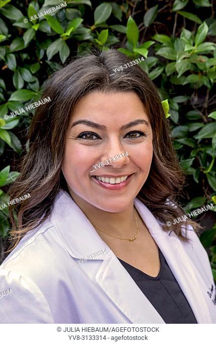 General female doctor