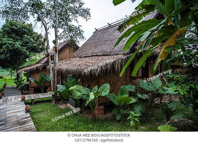 Boutique Resort and Villa, Luang Phrabang, Laos