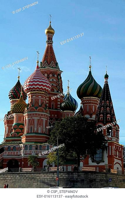 St Basil\\\'s Cathedral