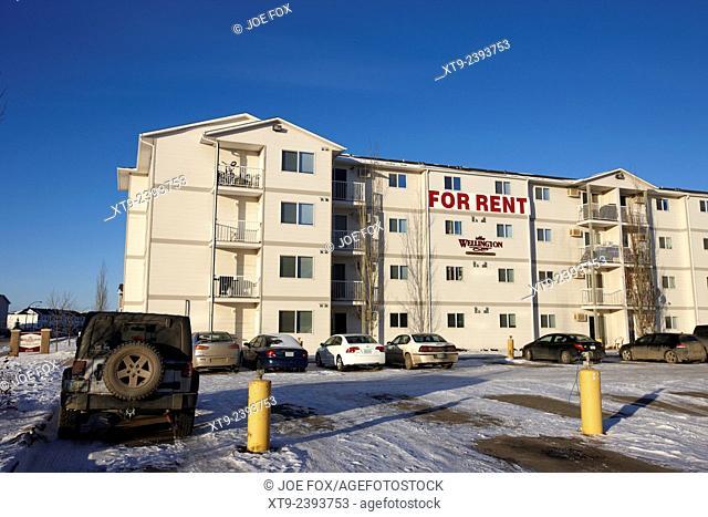 apartments duplexes for rent during winter Saskatoon Saskatchewan Canada
