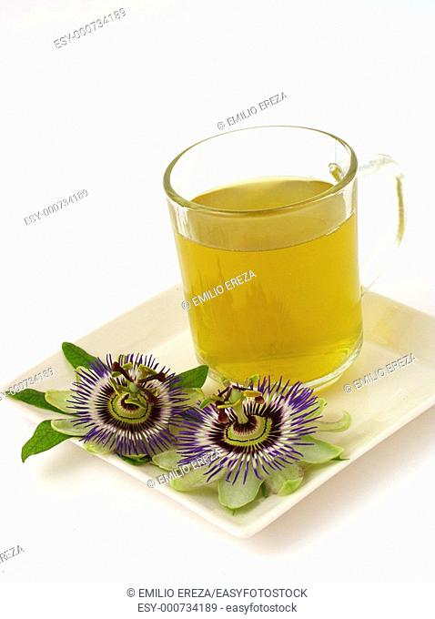 Passiflora infusion