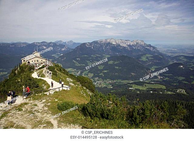 Eagle's Nest - Berchtesgaden