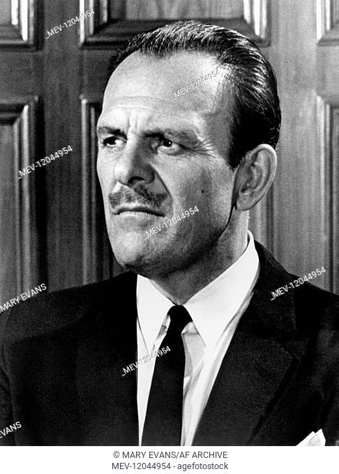 Terry-Thomas Actor 01 May 1968