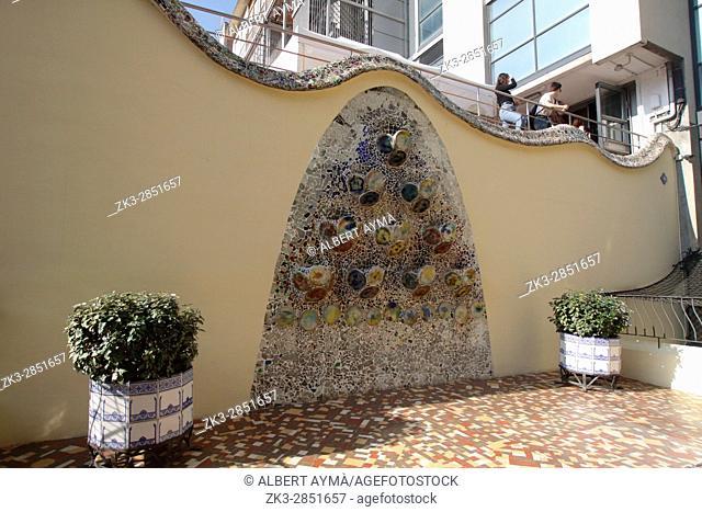 Gaudí, Batlló House