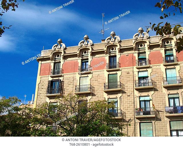 Casa Melcior, Lleida, Spain