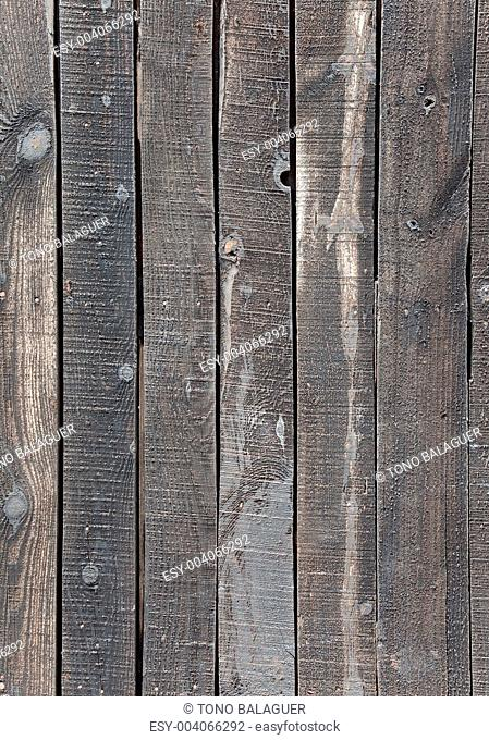Aged gray black wood texture pattern stripes