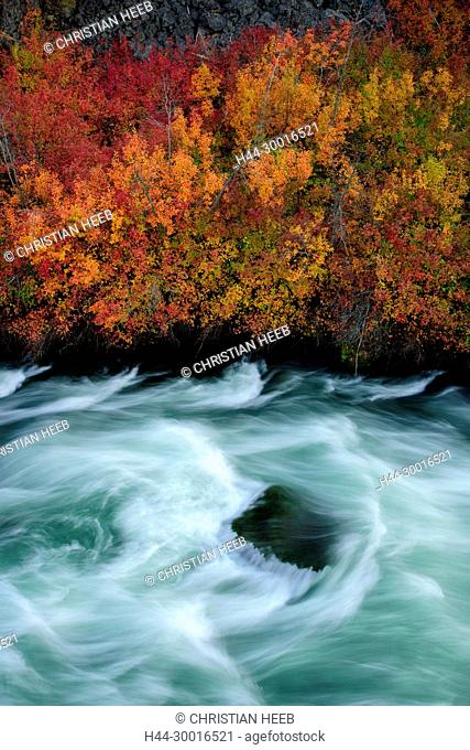 North America, USA, Oregon, Pacific Northwest, Central Oregon, Bend, Deschutes River