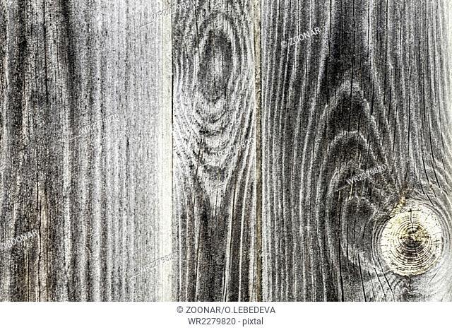Natural Dark Wooden Background