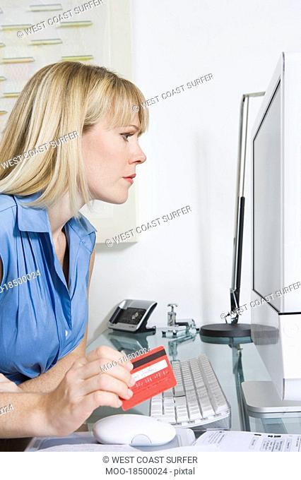 Financial Advisor Using Computer