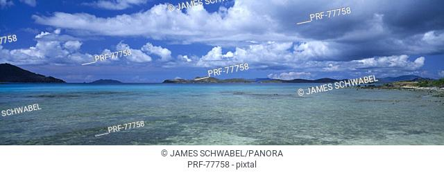 St Thomas British Virgin Islands
