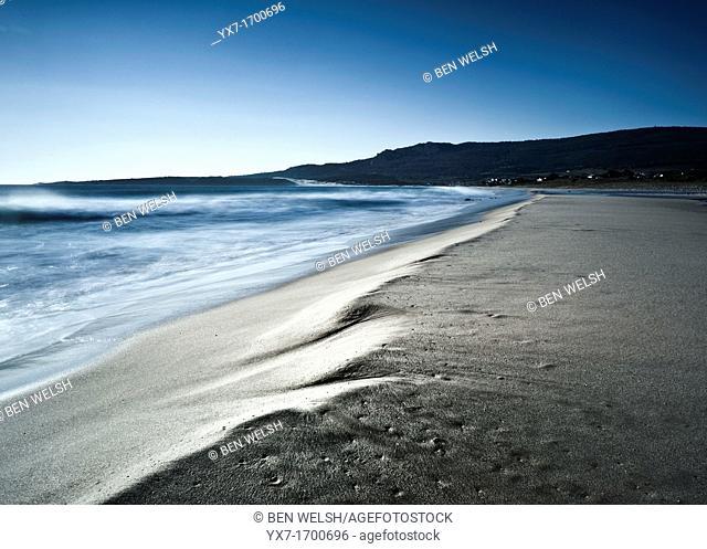 Bolonia, Costa de la Luz, Tarifa, Cadiz, Andalucia, Spain
