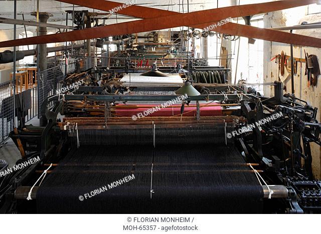 Euskirchen, ehemalige Tuchfabrik Müller, LVR-Industriemuseum