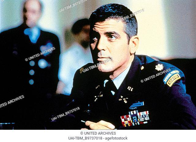 Projekt: Peacemaker / George Clooney
