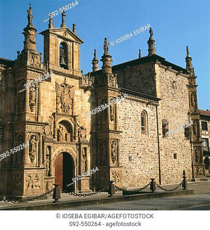 Oñate. Guipúzcoa, Euskadi, Spain