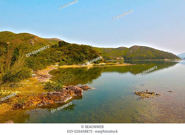 Plover Cove Country Park , Sam A Chung, hk