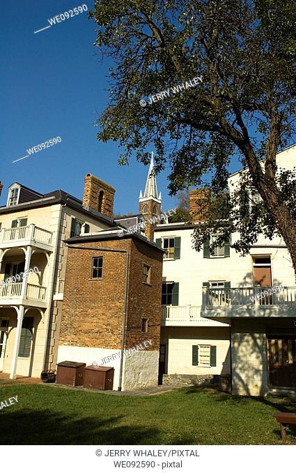 Harpers Ferry, Virginia