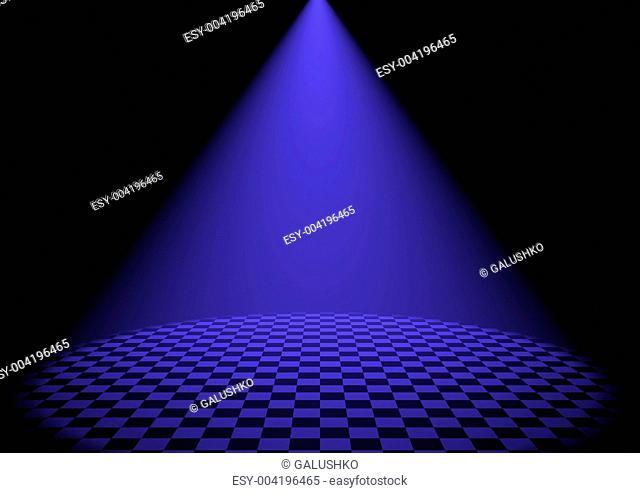 Volumetric light