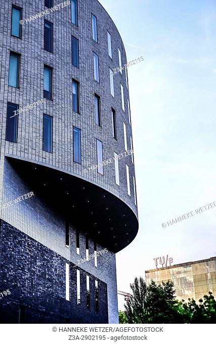 Chamber of Commerce in Eindhoven, The Netherlands, Europe