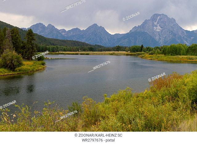 Oxbow Bend 20