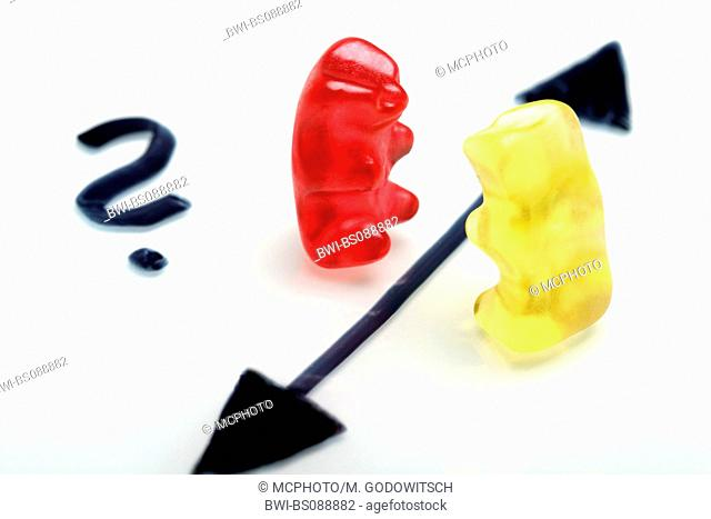 jelly babies decision
