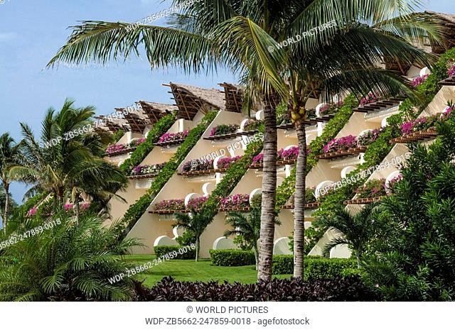 Grand Velas Resort & Spa, Riviera Maya, Mexico