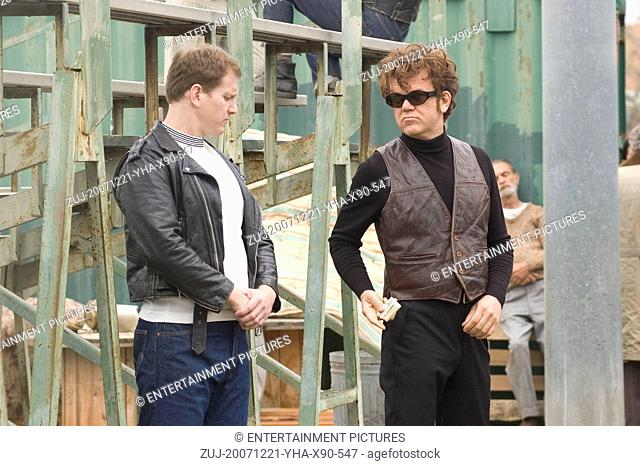 RELEASE DATE: December 21, 2007. MOVIE TITLE: Walk Hard: The Dewey Cox Story. STUDIO: Columbia Pictures. PLOT: The Dewey Cox Story is the...