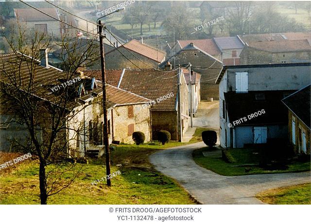 Bièvres, France