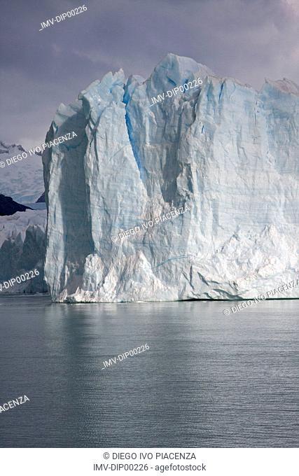 Perito Moreno Glacier, Santa Cruz, Argentina