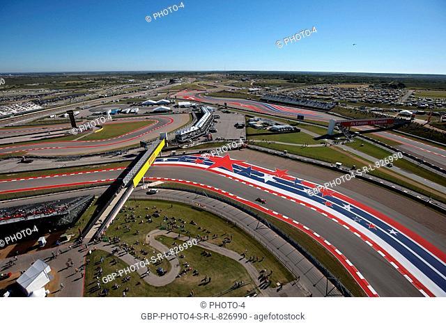 22.10.2016 - Free Practice 3, Sebastian Vettel (GER) Scuderia Ferrari SF16-H