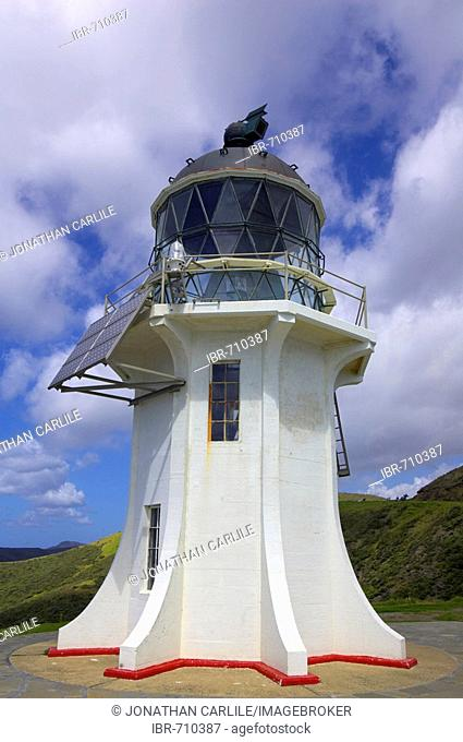 Cape Reinga Lighthouse, North Island, New Zealand