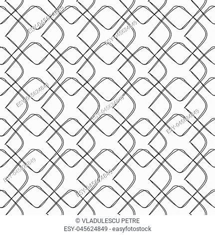 outline black squares
