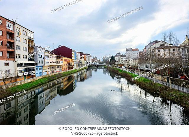 Monforte de Leon, Lugo
