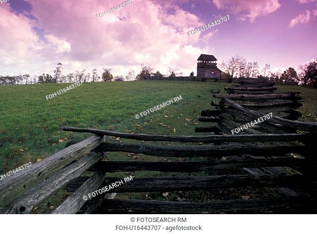 pioneer split rail fence