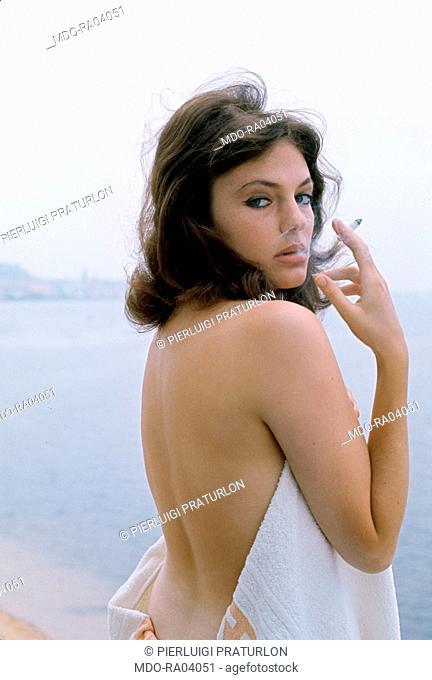 Jacqueline Bisset 9/11