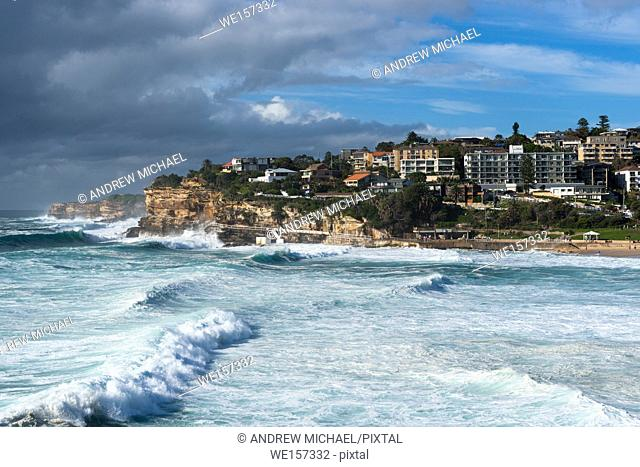 Bronte, Sydney Eastern Suburbs, Australia