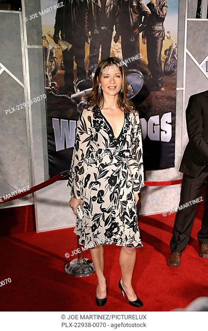 Wild Hogs (Premiere) Jill Hennessy 2-28-2007 / El Capitan Theater / Hollywood, CA / Touchstone Pictures / Photo by Joe Martinez