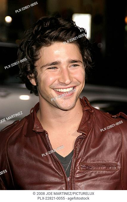 Employee of the Month (Premiere) Matt Dallas 09-19-2006 / Mann's Chinese Theater / Hollywood, CA / Lionsgate / Photo by Joe Martinez