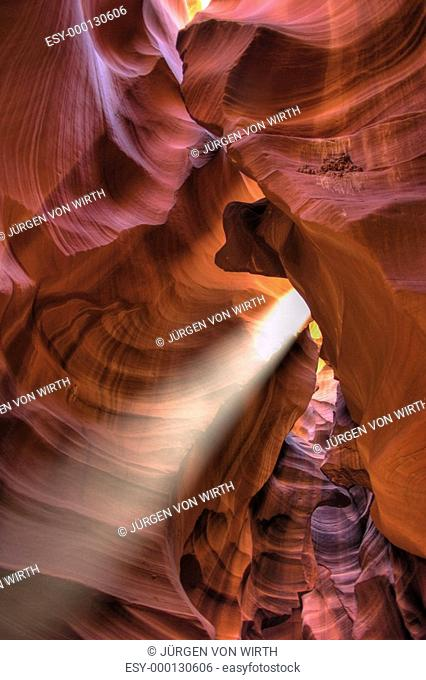 Antelope Canyon I