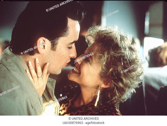 GRIFTERS - Roy Dillon (JOHN CUSACK) und seine Freundin Myra Langtry (ANNETTE BENING) sind wie wild auf's Geld. Roy ist Trickbetrüger
