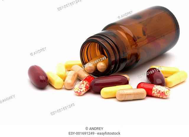 Medical preparations
