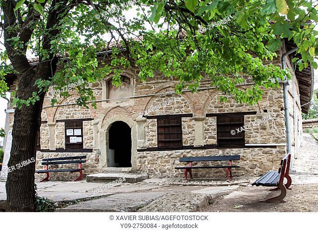 Rozhdestvo Hristovo Church, Arbanasi, Veliko Tarnovo, Bulgaria