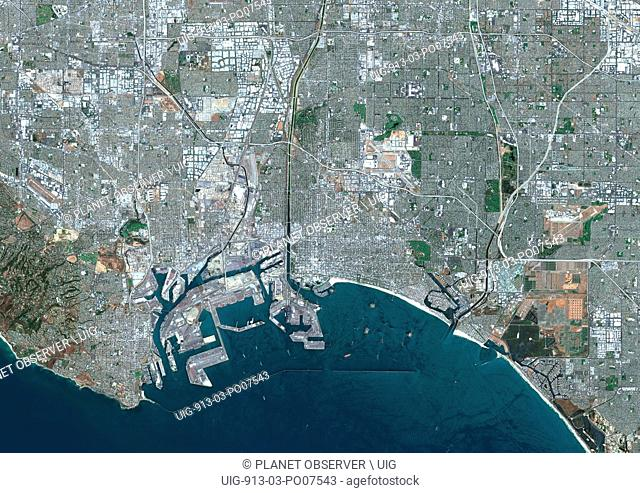 Long Beach, California, United States