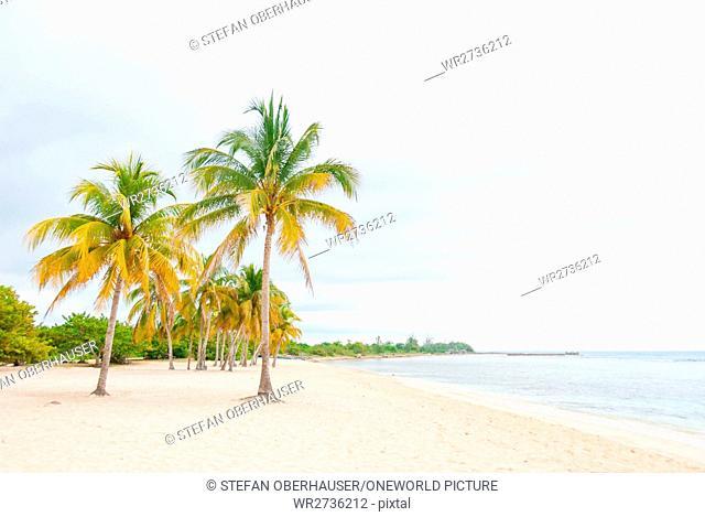 Cuba, Cienfuegos, Playa Girón, Playa Giron, Playa Larga, pig bay