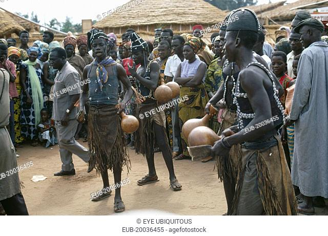 Voodoo religion benin Stock Photos and Images | age fotostock