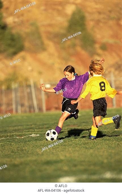 Team Sports, Ball Games